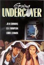 Going undercover plakat copy