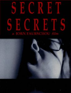 Secrets plakat