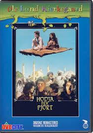 Hodja-fra-Pjort-plakat