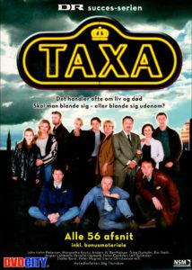 Taxa-Cover
