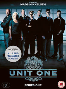 Unit-One-m-killing